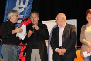 Il palco 2013
