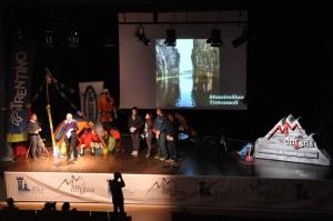 Il palco 2014