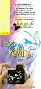 2007 PIEGHEVOLE IL VENTO