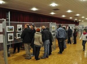 2011 esposizione ORTI E PAESAGGIO AGRICOLO
