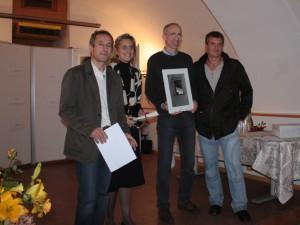 2008 premiazione primo bianco nero